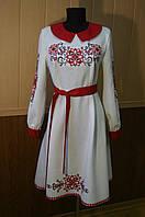 Жіноча вишиванка-платье Тетяна
