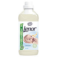Кондиционер для белья Lenor  для чувствительной и детской кожи 2 л
