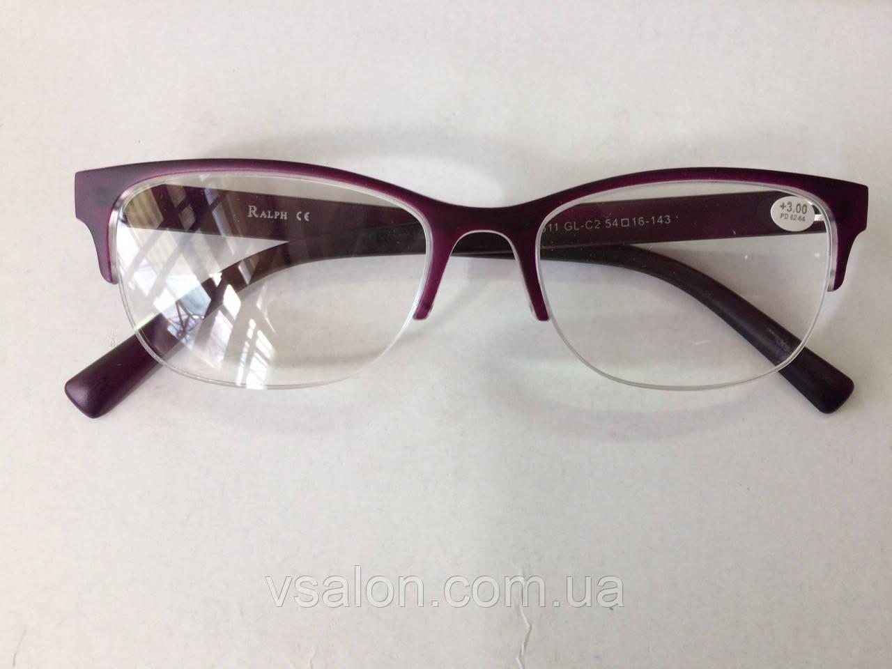 1c7c7ec2e345 Очки для зрения 0511  продажа, цена в Днепре. очки для коррекции ...