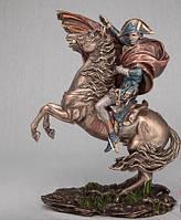 """Статуэтка """"Наполеон на коне"""" 28 см"""
