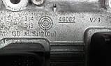 Блок управления двигателем ЭБУ БУД Corsa Zafira Agila Astra 1.0 1.2 282164 26SA8094 0261207426 24456865, фото 5