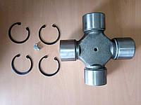 Крестовина кардана 57х172 EuroStar/Tech/Trakker 133.083