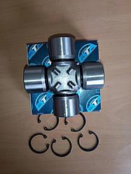 Крестовина кардана 30.2х82 BO2-2T315