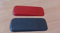 Корпус (задняя крышка) Nokia 101 б/у