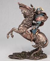 """Статуэтка """"Наполеон на коне"""" 23 см"""