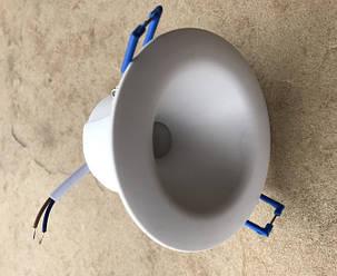 Светодиодный декоративный светильник SEAN SL-2003 4W 4500K белый Код.58856, фото 2