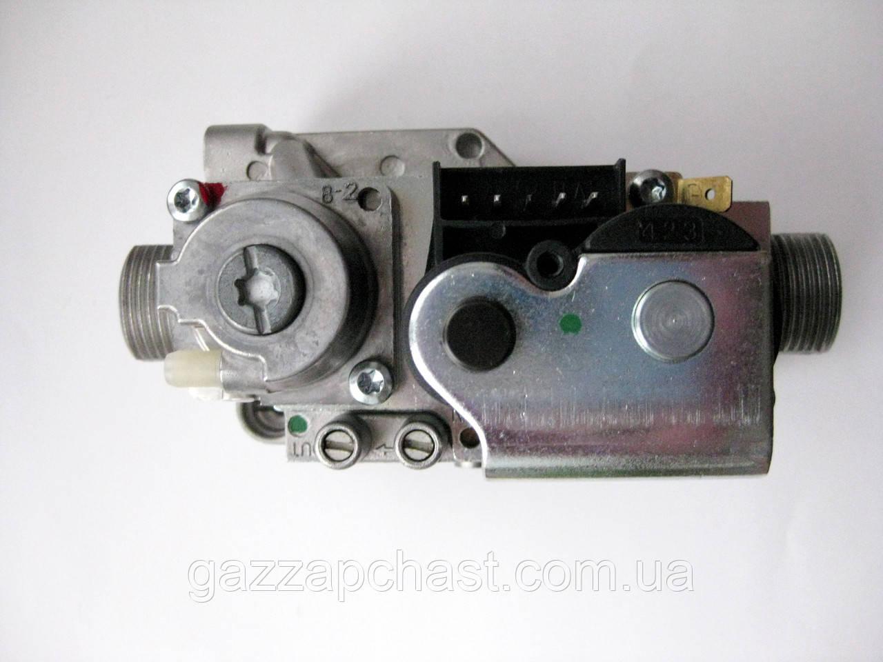 Газовый клапан Honeywell 4105G резьбовой Baxi, Westen, Jynkers (5702340)