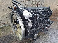 Двигатель DAF XF 480