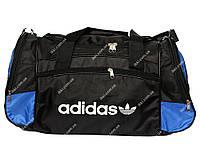 Вместительная сумка спортивная для мужчин в стиле Adidas (D-04)