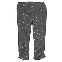 Детские трикотажные брюки. 12-18 месяцев