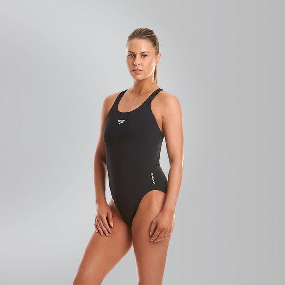 00c779ca3d2f6 Слитный купальник для плавания Speedo Essential Endurance+ Medalist -  Интернет-магазин