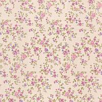 Обои на стену, бумажные, мелкий рисунок, светлый, цветы, мелкие цветочки, 78-06, 0,53*10м