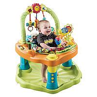 """Ігровий центр для малюків Evenflo """"Комахи"""""""