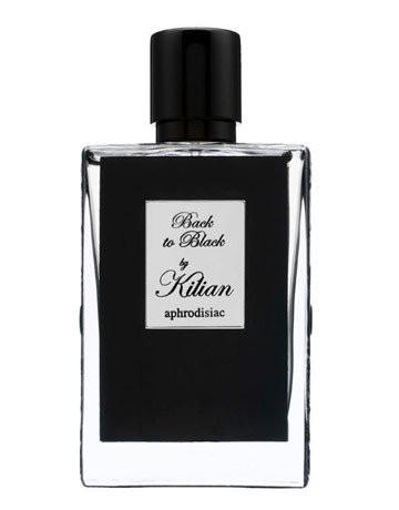 Парфюмированная вода унисекс Kilian Back to Black ( Килиан Возвращение к черному) 50 мл