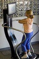 SportKAT— тренажер для реабилитации и оценки состояния равновесия