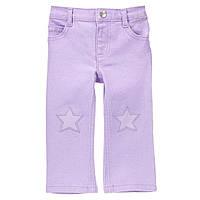 Детские джинсы для девочки  12-18, 18-24 месяца, 2 года, фото 1