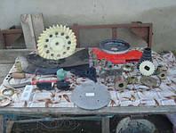 Запчасти на сеялку Мультикорн SK-8, SK-12, фото 1