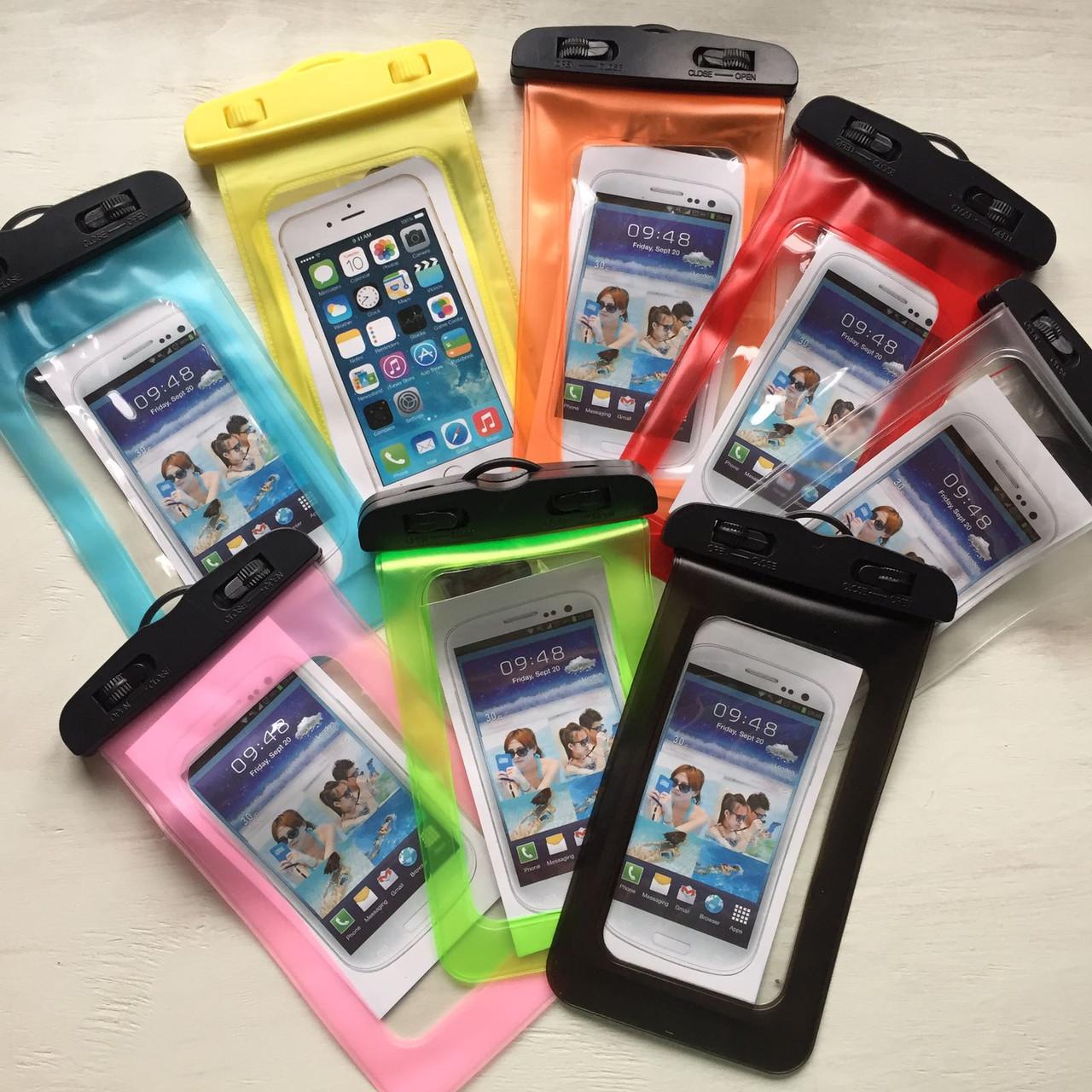 Водонепроницаемый чехол для iPhone 7 Plus