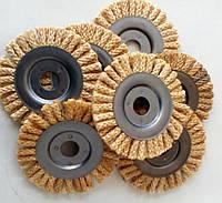 Сизалевый круг полировочный 150 мм