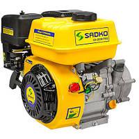 Двигатель бензиновый с редуктором SADKO GE-200R Pro (6.5 л.с)