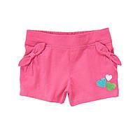 Детские шорты для девочки  2 года