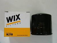 Фильтр масляный WIX WL7119 Chevrolet Шевроле Daewoo Деу Део OPEL Опель Nissan Ниссан WIX