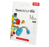 Флешка 16Gb Team T151 Blue / TT15116GL01