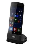 Acer Liquid Jade Primo S58 (Black) + Док-станция