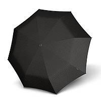Зонт-трость мужской Knirps Long Cube Black