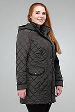 Женская осенняя куртка Адена  Nui Very (Нью вери) , фото 3