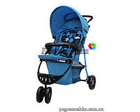 Carrello Comfort CRL-1405 (Blue)