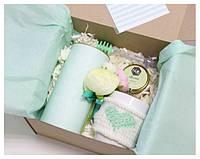 Подарочный набор для девушки Minty