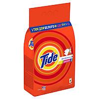 Стиральный порошок Tide Для белого и цветного 6 кг Автомат