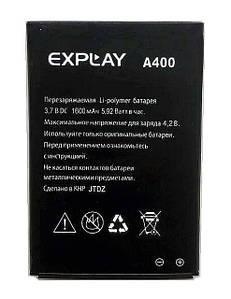 Аккумулятор Explay A400, ОРИГИНАЛ