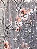 Тюль органза Сакура оптом  YLS-472, фото 2