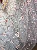 Тюль органза Сакура оптом  YLS-472