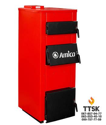 Амика Профи (Amica PROFI) котлы универсальные длительного горения мощностью 50 кВт
