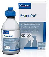 PRONEFRA  ПРОНЕФРА для лечения хронических болезней почек у кошек и собак, 180 мл