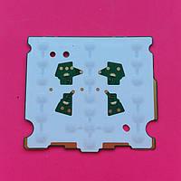 Клавиатурный модуль для nokia 225 dual sim оригинал б/у