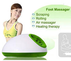Масажер для стоп Crazy Egg, масажер для ніг (Крейзі Егг)