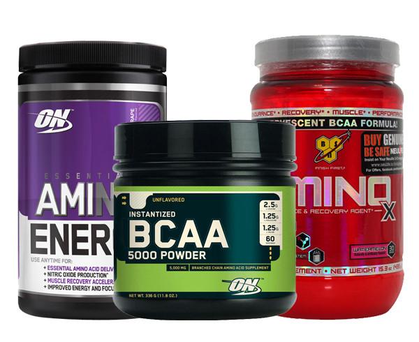 Аминокислоты | BCAA