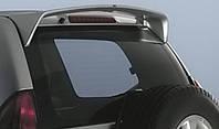 Спойлер для Toyota  Land Cruiser 120 2003 — Prado