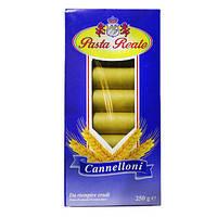 Каннеллони Pasta Reale Италия 250г