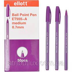 Ручка AH-555 Original (0.5мм) фиолетовая