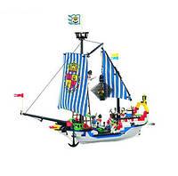 Конструктор Пираты 305-298781 Brick, 310 деталей