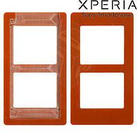 Фиксатор дисплейного модуля Sony Xperia Z3 Compact Mini D5803/D5833
