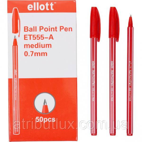 Ручка AH-555 Original (0.5мм) красная