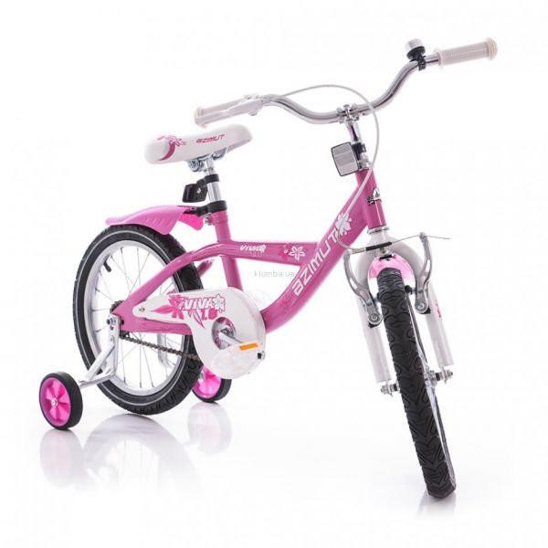 Велосипед двухколёсный Azimut Viva 20 юймов