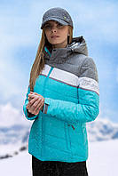 Куртка зимняя женская Freever 6401