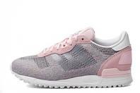 Кроссовки женские Adidas ZX 700 EM pink